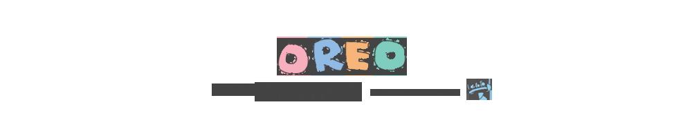 OREO的旅行日記